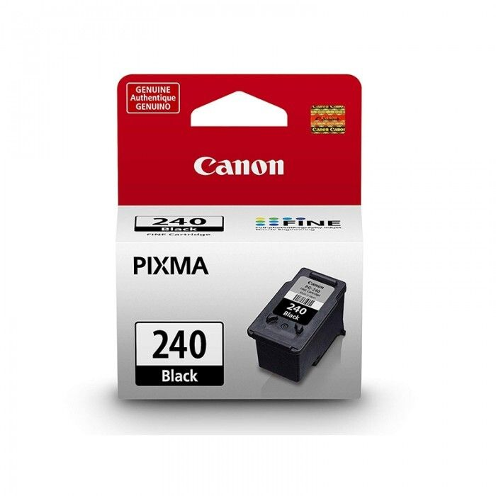 Cartucho Canon PG-240 Black Original
