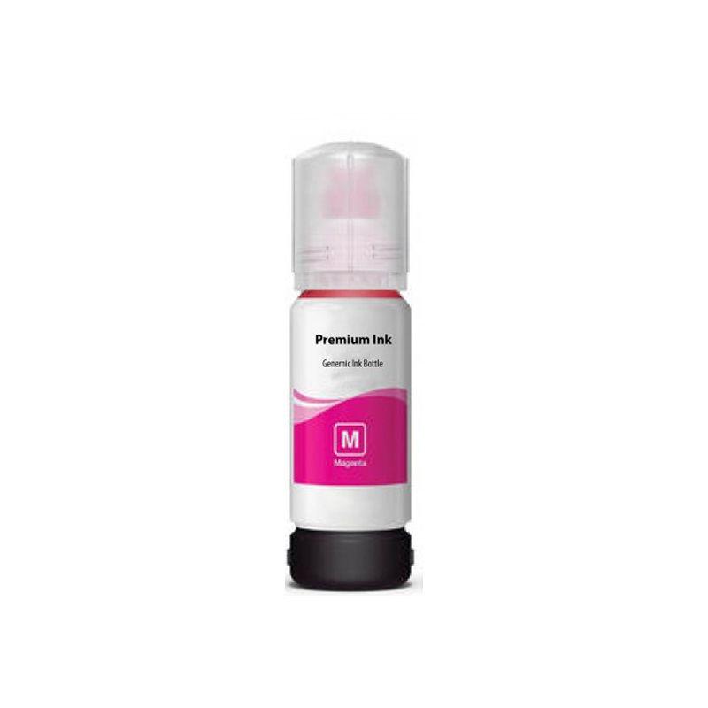 Botella De Tinta Premium 544 Magenta Genérico