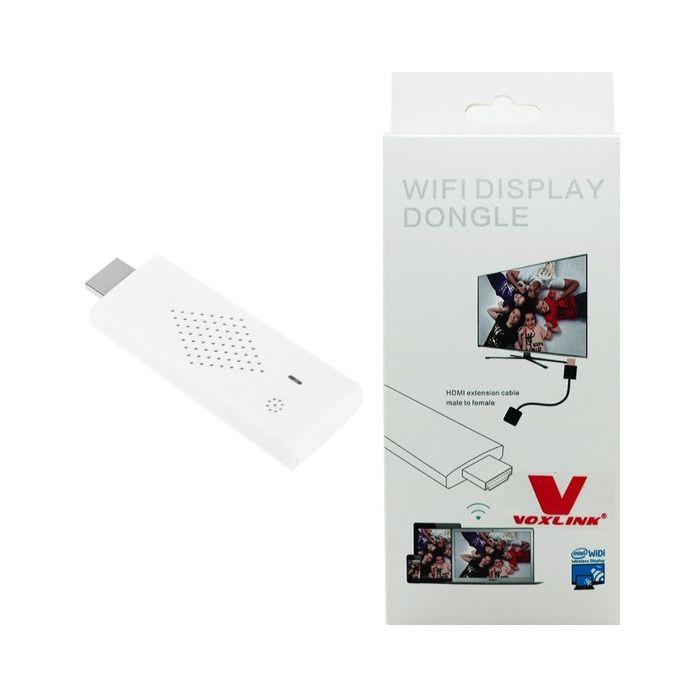 Convertidor Wifi Display Dongle