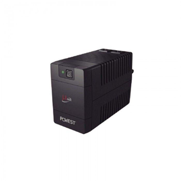 UPS Powest Micronet 500 VA