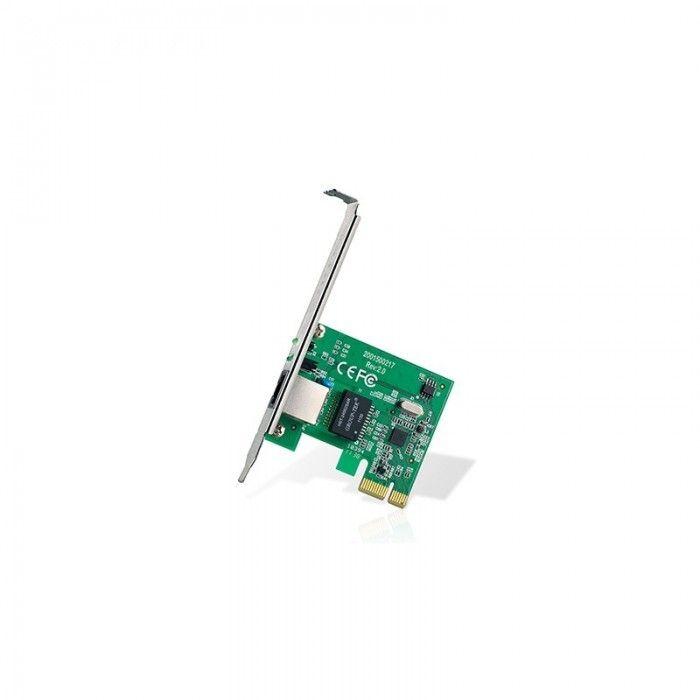 Adaptador De Red TP Link TG-3468 PCI Express Gigabit