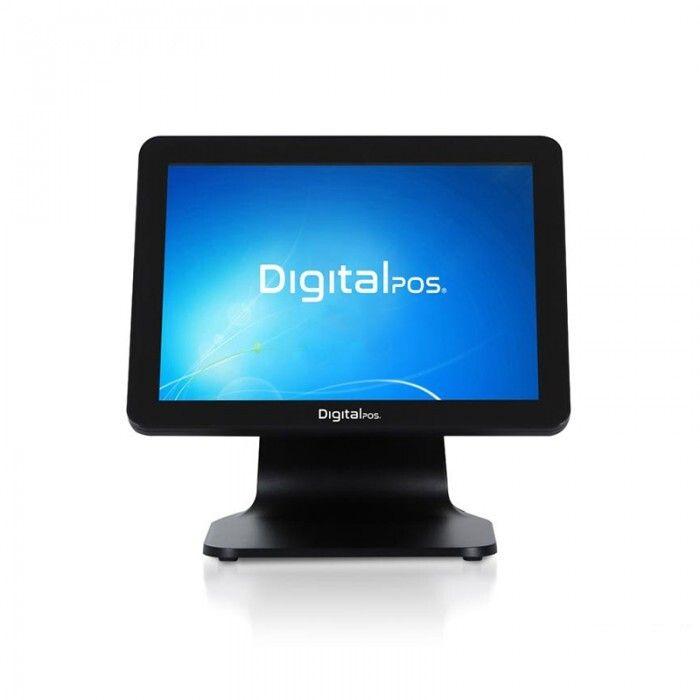 Todo En Uno Digital POS DIG-T660