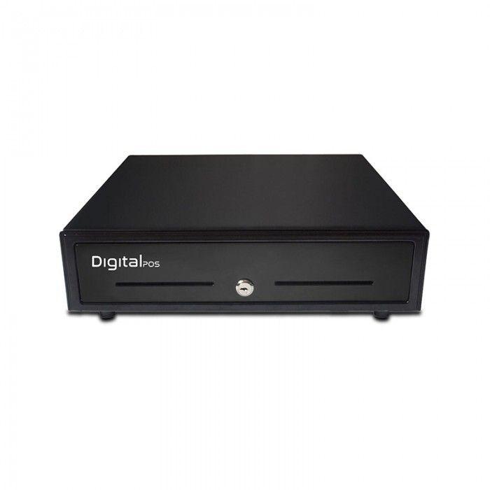 Cajón Digital POS DIG-410SK