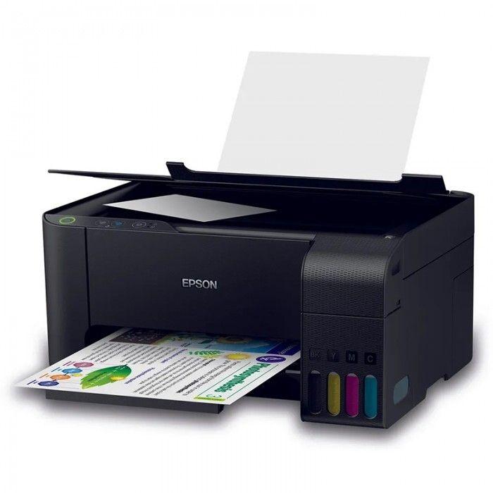Impresora Epson EcoTank® L3150 Multifuncional