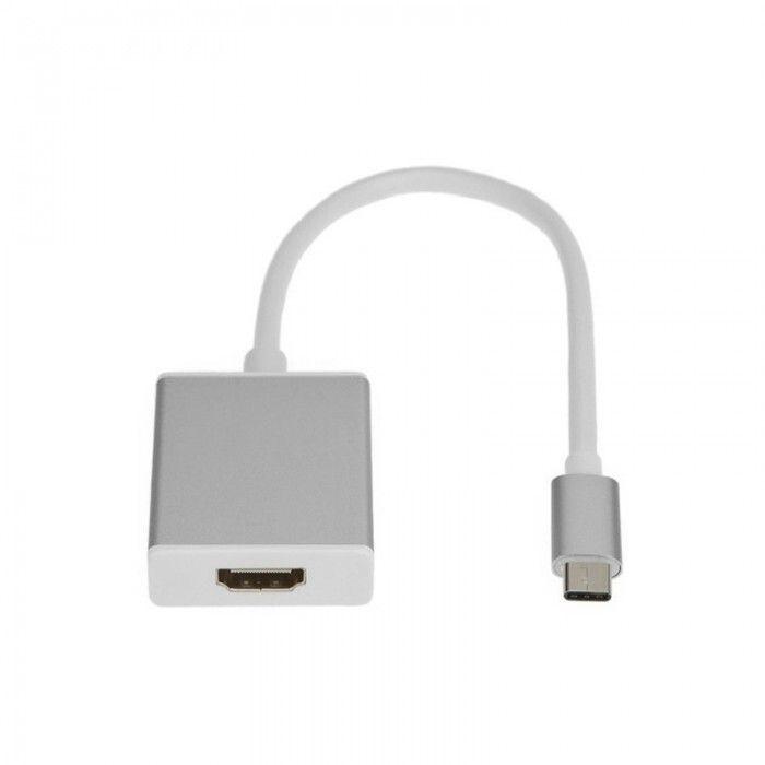Convertidor Tipo C A HDMI Hembra