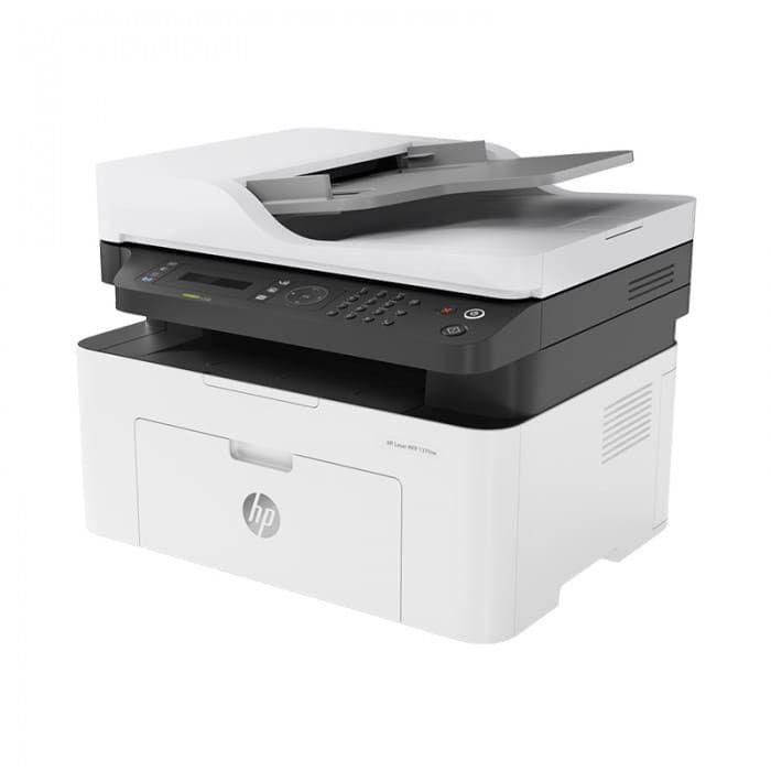 Impresora HP 137fnw Multifuncional