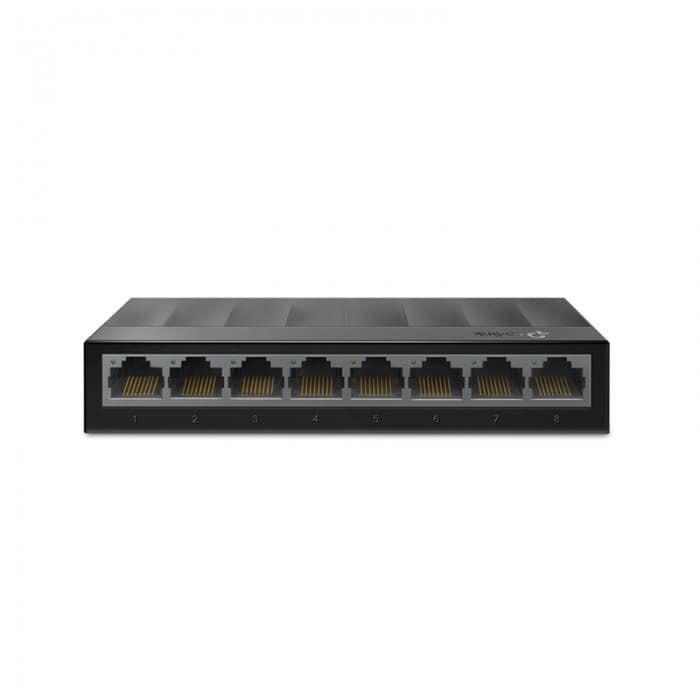 Switch TP Link LS1008G (8 Puertos) Gigabit