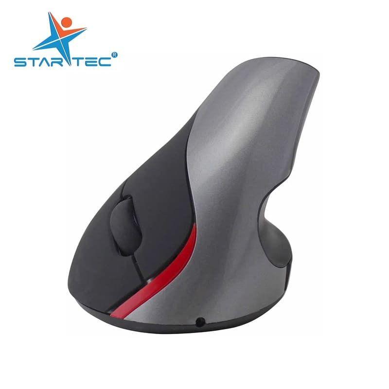 Mouse Startec ST-MO-81 Vertical Inalámbrico
