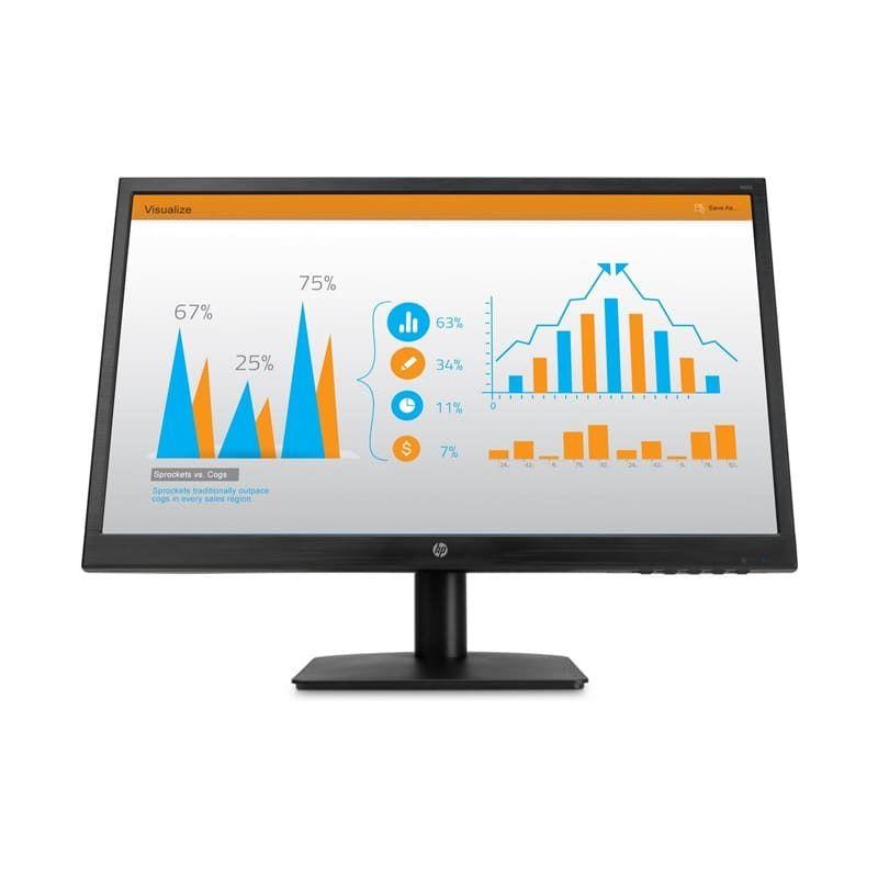 Monitor Hp N223 21.5''