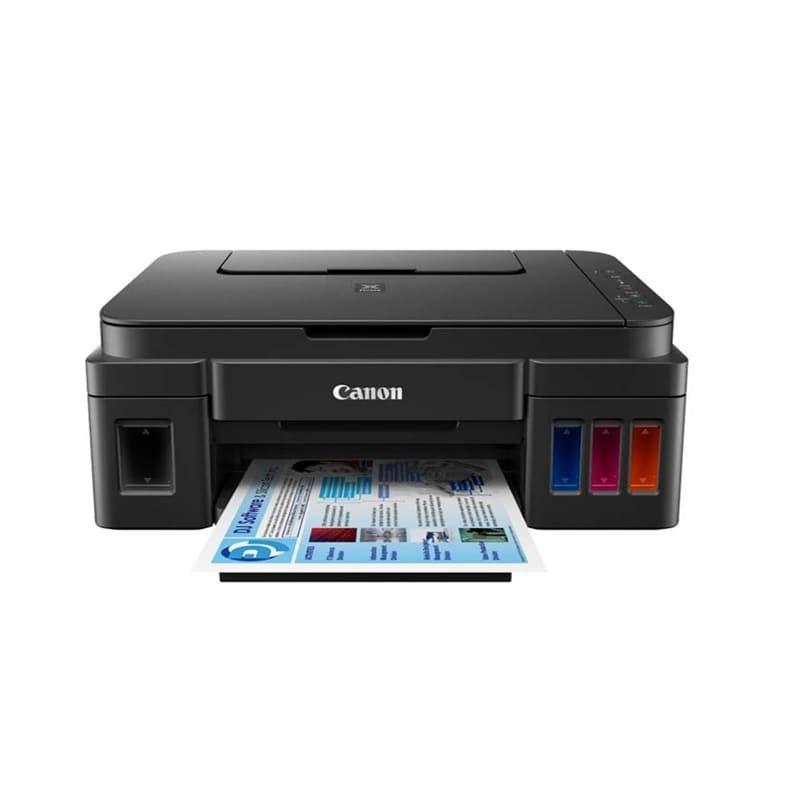 Impresora Canon G2101 Multifuncional